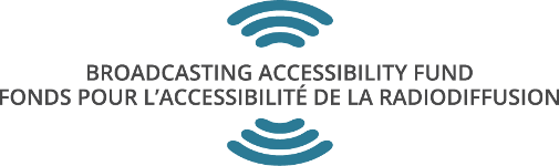 Broadcasting Accessibility Fund