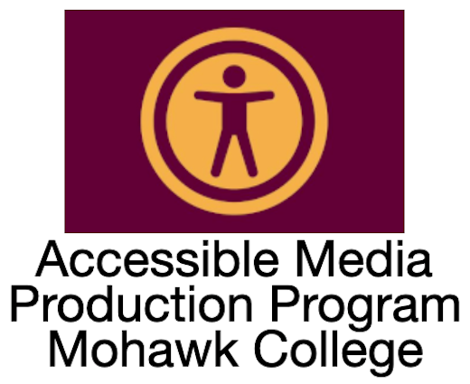 Mohawk - Accessible Media Production at Mohawk College